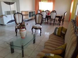 Appartement chic à Emana, Ekombitié (Nkolmbéné yakınında)