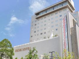 Mito Keisei Hotel, Mito