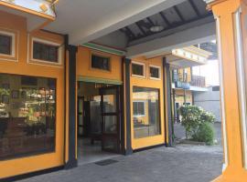 Hotel Mandiri 3