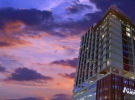 Amerin Boutique Hotel Johor Bahru