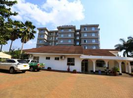 Kingsway Hotel Morogoro, Morogoro (Near Mvomero)