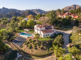 29855 Vista Del Arroyo Home