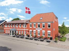 Hotel Jernbanegade, Kibæk