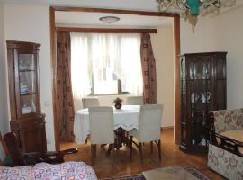 Bright apartment, Zeda Agara (рядом с городом Namlisevi)