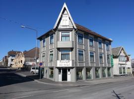 Stavanger Lille Hotel & Cafe