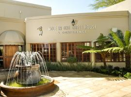 10 Best Roodepoort Hotels South Africa From 35