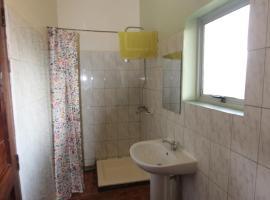 ViaVia Hostel Entebbe