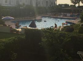Appartamento a 50 metri dal mare, Rodia (Salice yakınında)