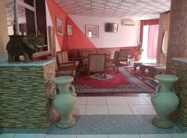 Charm El Cheikh Hotel