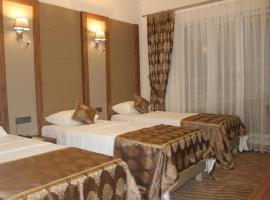 YZE Pırlanta Hotel, Malatya