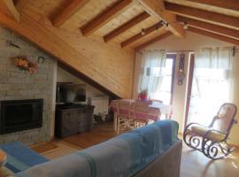 Borgo Alpino Chalet 4