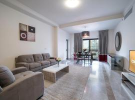 bnbme preferred***** The Best 2bd in Palm