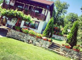 Шалаверовите къщи, Maytanyatsi (Drenta yakınında)