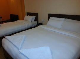 Hotel Maya Devi