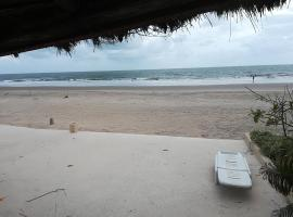 Bar de la mer, Kabrousse