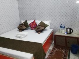 hotel pankaj, Agra