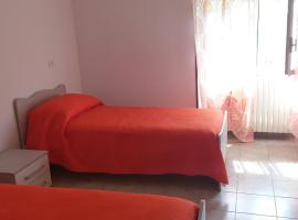 Iezza Residence, San Polo Matese (Guardiaregia yakınında)