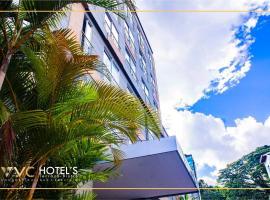 VVC Hotel's, Villavicencio