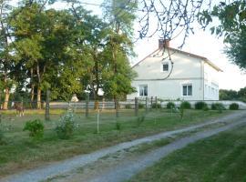 La Maison Du Haut, Neuvy Le Barrois (рядом с городом Шато-сюр-Алье)