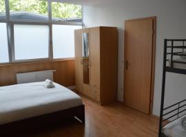 Apartment C147a