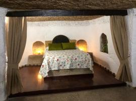 Casa Cueva en Güímar, Tenerife