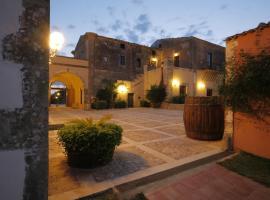 Hotel Villa Giulia, Reitani