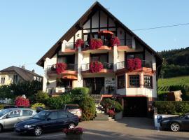 Haus Weingarten, Ernst (Valwig yakınında)
