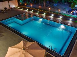 Lavish Resort - Sigirya