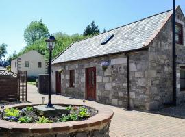 Stable Cottage, Creetown