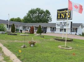 Travellers Inn, Pembroke (Fort Coulonge yakınında)