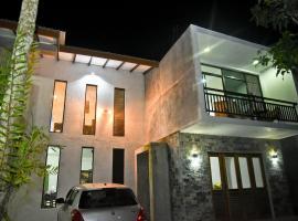 Ayubowan Holiday Home
