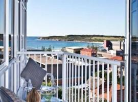 Stunning Ocean View Apartment !!! H324