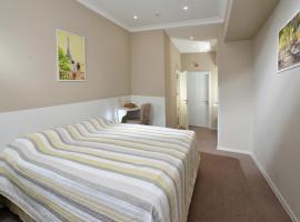 light hotel & hub