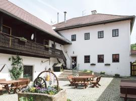 Kleebauer Biohof & Hotel, Altenfelden (Untermühl yakınında)
