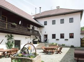 Kleebauer Biohof & Hotel, Altenfelden