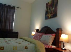 Studio Apartment International City