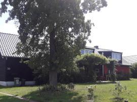 Zum Baumberg 47, Dewichow