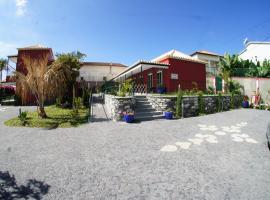 Quinta Da Tia Briosa (B), Casa da Avó, Ferienhaus