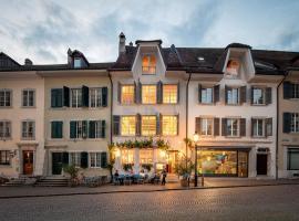 Baseltor Hotel & Restaurant, Solothurn