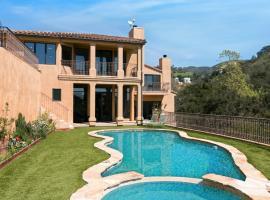 Immaculate Villa