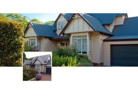 Lucy's Serenity @ Healesville, Healesville (Healesville West yakınında)