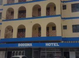 Dodoma Serene Hotel