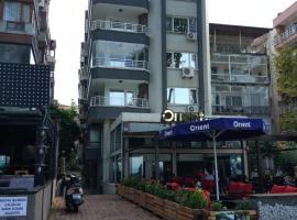 Lavanta Apartment 2