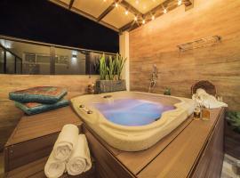 Villa del Peñon Suites - 401, Cali (El Peñón yakınında)