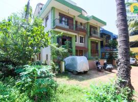 Menezes House