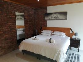 The Bay Inn Guesthouse