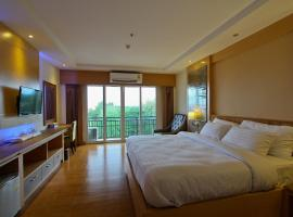 Kitlada Hotel Udonthani, Udon Thani