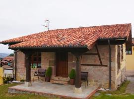 Casa Collao 24, Sierra (Ruiloba yakınında)