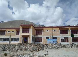 Indus Nature Lodge, Spangmik (рядом с городом Man)