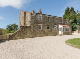 Island Farm House, Staintondale